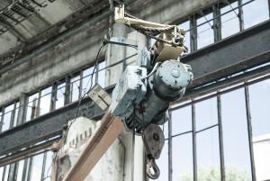 Industriesalon Schöneweide
