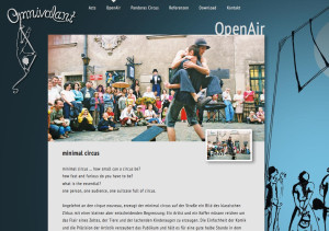 webdesign omnivolant