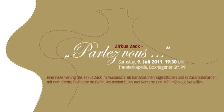 zirkuszack_parlez-vous